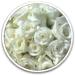 Fleurs de deuil, de décès, d'enterrement, fleuriste  pour décès, fleurs artificielles, couronnes et gerbes pour cimetière...